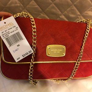 Michael Kors Holiday purse